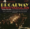 Black, London Festival Orchestra - Broadway Spectacular -  Preowned Vinyl Record