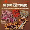 Bernard Herrmann, London Philharmonic Orchestra - Music From The Great Movie Thrillers -  Preowned Vinyl Record