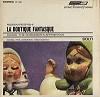 Ariel Ramirez - Rossini-Respighi: La Boutique Fantasque etc. -  Preowned Vinyl Record