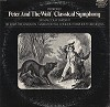 Sargent, London Symphony Orchestra - Prokofiev: Peter And The Wolf -  Preowned Vinyl Record
