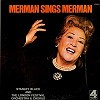 Ethel Merman - Merman Sings Merman -  Preowned Vinyl Record
