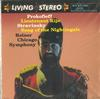 Fritz Reiner - Prokofiev: Lieutenant Kije/ Stravinsky: Song of the Nightingale -  Preowned Vinyl Record