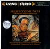 Heifetz, Munch, Boston Symphony Orchestra - Mendelssohn Concerto in E Minor/ Prokofieff Concerto in G Minor -  Preowned Vinyl Record