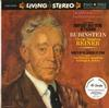 Reiner , Chicago Symphony Orchestra - Rachmaninoff: Rhapsody On A Theme Of Paganini/ Falla: Nights In the Gardens Of Spain -  Preowned Vinyl Record