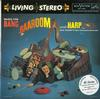 Dick Schory's New Percussion Ensemble - Music for bang, baa-room and harp -  Preowned Vinyl Record