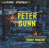 Henry Mancini - The Music from Peter Gunn -  Preowned Vinyl Record