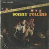 Sonny Rollins - Our Man In Jazz -  Preowned Vinyl Record