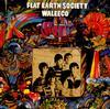 Flat Earth Society - Waleeco -  Preowned Vinyl Record