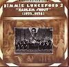 Jimmie Lunceford - Harlem Shout 1935-1936 -  Preowned Vinyl Record