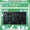 Jimmie Lunceford - The Last Sparks -  Preowned Vinyl Record