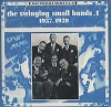 Various Artists - The Swinging Small Bands 1937-39 -  Preowned Vinyl Record