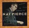 Nat Pierce Orch. - Kansas City Memories -  Preowned Vinyl Record