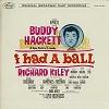 Original Broadway Cast - I Had A Ball -  Preowned Vinyl Record