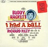 The Original Broadway Cast Recording - I Had A Ball -  Sealed Out-of-Print Vinyl Record