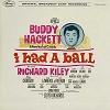 Original Broadway Cast - I Had A Ball/stereo/m - -  Preowned Vinyl Record