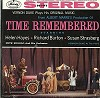 Original Cast Recording - Time Remembered -  Sealed Out-of-Print Vinyl Record