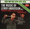 Frederick Fennell - The Music of Leroy Anderson Vol. 1 -  Preowned Vinyl Record