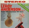 Frederick Fennell - Music of Leroy Anderson Vol. 2 -  Preowned Vinyl Record