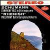 Paul Paray/Detroit Symphony Orchestra - Schumann: Symphony No. 3 in E-flat major, Op.97