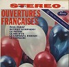 Paul Paray/Detroit Symphony Orchestra - Ouvertures Francaises -  Preowned Vinyl Record