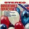 Paul Paray/Detroit Symphony Orchestra - Ouvertures Francaises -  Preowned Vinyl Record