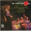 Original Cast Album - The Three Penny Opera -  Sealed Out-of-Print Vinyl Record