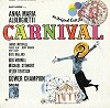 Original Cast Recording - Carnival -  Sealed Out-of-Print Vinyl Record