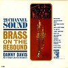 Danny Davis And His Orchestra - Brass On The Rebound -  Preowned Vinyl Record