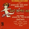 Original Cast - She Loves Me/m - -  Preowned Vinyl Record