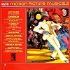 Various Artists - The Very Best Of Motion Picture Musicals/m - -  Preowned Vinyl Record