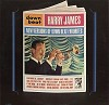 Harry James - New Versions Of Down Beat Favorites -  Preowned Vinyl Record