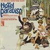 Original Soundtrack - Hotel Paradiso/m - -  Preowned Vinyl Record