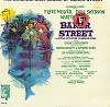 Original Cast Recording - Baker Street: A Musical Adventure Of Sherlock Holmes -  Sealed Out-of-Print Vinyl Record