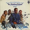 Original Soundtrack - Ice Station Zebra/m - -  Preowned Vinyl Record