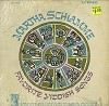 Martha Schlamme - Favorite Yiddish Songs -  Preowned Vinyl Record