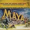 Original Soundtrack - Maya/m - - -  Preowned Vinyl Record