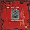 Original Soundtrack - Tick Tick Tick/m - -  Preowned Vinyl Record