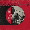 Rex Stewart - Rendezvous With Rex -  Sealed Out-of-Print Vinyl Record