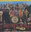 The Beatles - Sgt. Pepper's Lonely Hearts Club Band -  Sealed Out-of-Print Vinyl Record