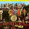 The Beatles - Sgt. Pepper's Lonely Hearts Club Band -  Preowned Vinyl Record