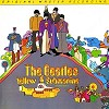 The Beatles - Yellow Submarine -  Preowned Vinyl Record
