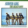 The Beach Boys - Surfer Girl -  Sealed Out-of-Print Vinyl Record