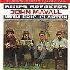 John Mayall with Eric Clapton - Blues Breakers -  Sealed Out-of-Print Vinyl Record