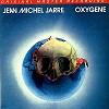 Jean Michel Jarre - Oxygene -  Preowned Vinyl Record