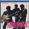 Albert Collins, Robert Cray & Johnny Copeland - Showdown -  Sealed Out-of-Print Vinyl Record