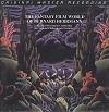 Bernard Herrmann - The Fantasy Film World Of Bernard Herrmann -  Sealed Out-of-Print Vinyl Record