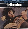 John Mayall - The Blues Alone -  Preowned Vinyl Record