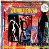 Stevie Wonder - Jungle Fever -  Preowned Vinyl Record