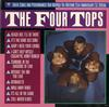 The Four Tops - Great Songs And Performances That Inspired The Motown 25th Anniversary Television Special -  Preowned Vinyl Record