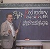 Red Rodney - The 3 Rs -  Preowned Vinyl Record